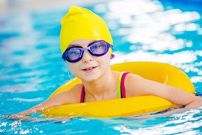 Children and Pool Safety in Sachse, Wylie, Murphy, Rowlett and other DFW cities