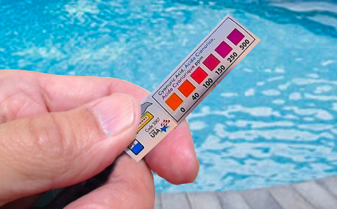 Using Cyanuric Acid: How to Lower the Stabilizer in Your Pool