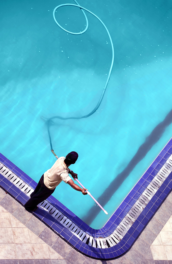 tips on keeping your pool clean
