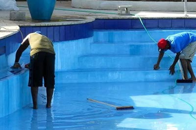 Why You Should Hire a Pool Service Company