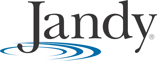the jandy pool equipment logo