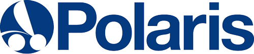 the polaris pool equipment logo