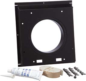 swimming pool heater vent kits manufactured by Zodiac Jandy